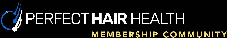 Perfect Hair Health Membership Community