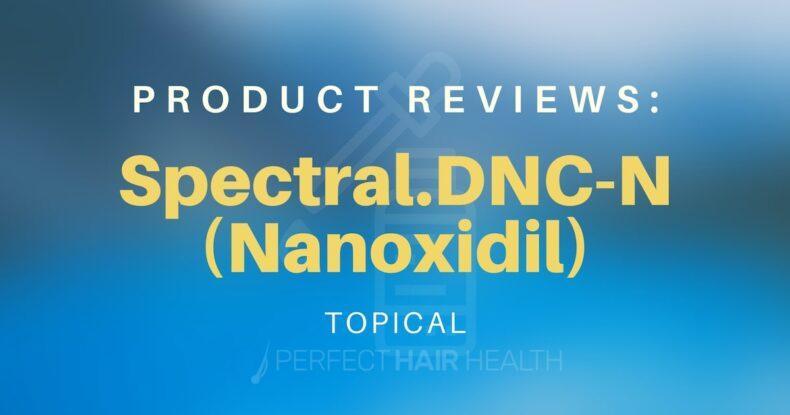 DS Laboratories / Spectral.DNC-N (Nanoxidil)